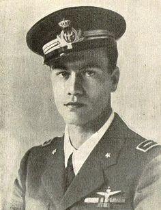 Mario Visintini. 24Apr1913-11Feb1941.