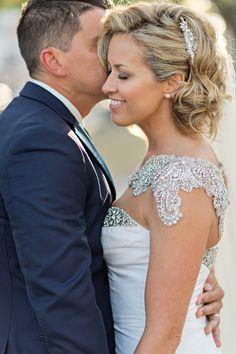 A Unique Wedding Venue for a Chic Bride and Groom Unique Wedding Venues, Unique Weddings, Extravagant Wedding Dresses, Crystal Wedding, Bride Groom, Elegant, Chic, Stylish, Lace