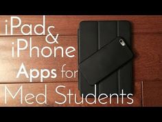 iPhone and iPad Apps for Premeds and Med Students - YouTube