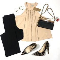 Polyvore, Image, Fashion, Pants, Elegant, Style, Moda, Fashion Styles, Fashion Illustrations