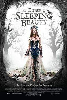 What New Horror Movies Come Out This Week? The Curse of Sleeping Beauty
