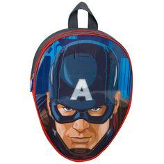 Ghiozdan Captain America