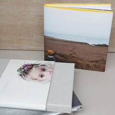 The Best Photo Books to Show Off Your Family Photos.