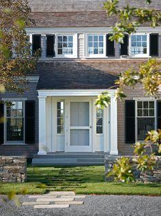 Mellowes Paladino Architects | Architect in Rhode IslandMellowes & Paladino Architects
