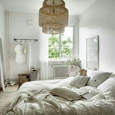 ▪ Dormitório c/ décor clean ▪ hhreferência ▪ hhinspiration ▪ interior design inspiration ▪