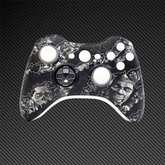SCUF Radioactive Zombie Xbox 360 Controller, $124.95