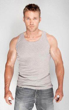 Husband #13 - Chris Powell