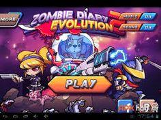 Zombie Diary 2 Evolution Hack v2.3