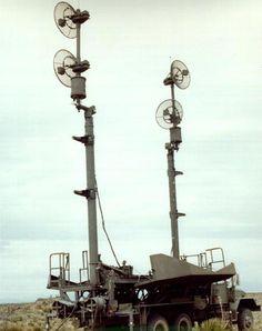 Antenna Mast Group