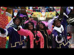 Het wordt weer een feestje - Piet Direction Sinterklaashit 2013 - YouTube