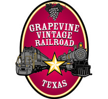 Vintage Railroad Grapevine TX - historic excursion train runs between Grapvine and Fort Worth's historic Stockyards. Ticket office at the Cotton Belt Depot. 705 S. Main Street. 817-410-3123