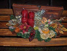 Adventi különlegesség átvehető Bp XXIII. kerületben Advent, Wreaths, Fall, Painting, Home Decor, Autumn, Decoration Home, Door Wreaths, Fall Season