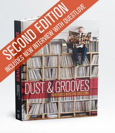 Digger's digest: 25 essential books for record collectors - The Vinyl Factory