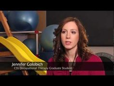An overview of the Occupational Therapy program at The College of St. Scholastica.