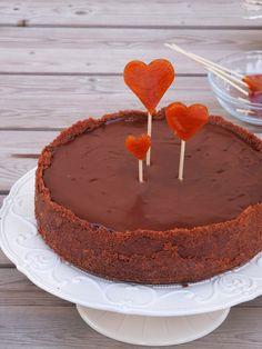 Vždy som sa veľmi tešila na Valentína. Doma máme taký zvyk, že obdarujeme maličkosťou každého, koho máme radi, nie len svoju lásku. Preto má...