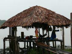 Isla Misteriosa - Municipio Pedernales
