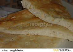 Česnekový osúch recept - TopRecepty.cz