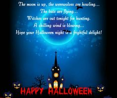 a cute spooky halloween card its almost here mom pinterest spooky halloween happy halloween and halloween ecards - Spooky Halloween Pictures Free