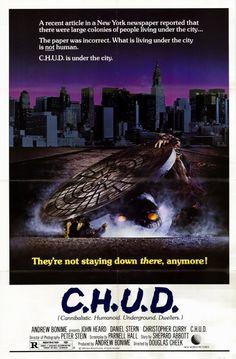 C.H.U.D (1984)