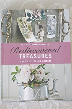Treasures this looks like one I would love!!!!