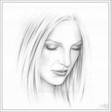 dibujo a lapiz  dibujos a lapiz  Pinterest  Lpiz Dibujo y Retrato