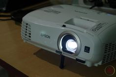 Read a review about #Epson EH-TW5300 - The Best Home #Projector  http://absolutegizmos.com/epson-eh-tw5300-review/
