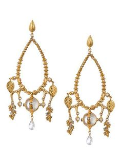 Azaara earrings