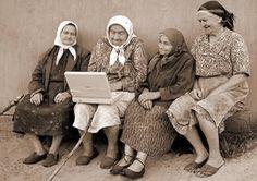 Anziani VS Giovani: com'è cambiato il mondo di Facebook