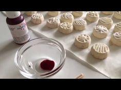 Kuih Bangkit - YouTube