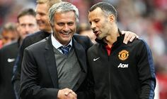 Ryan Giggs offered role on Mourinhos coaching staff at Manchester United