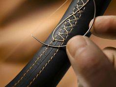 Stitch: BMW craftsmanship                                                                                                                                                                                 Mehr