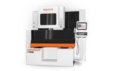 404 - Novick®: EDM Machines made for Europe Swiss Design, Edm, Romania, Language, Wire, Europe, Technology, Products, Tech
