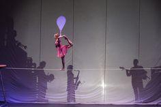 Cirque Pume Tempus Fugit ?