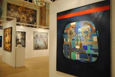 London Art Biennale – The Capital for Contemporary Art