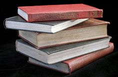 Books 6 - Stock by Inadesign-Stock
