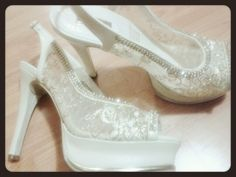 My shoes ♥
