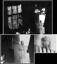 Famous genuine ghost photo. Ive seen this picture on a few TV shows at least twice. - Bing Images