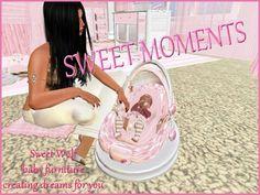 BABY CAR SEAT /BABY GIRL