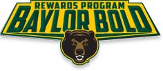Baylor Bold Rewards website    http://www.baylorboldrewards.com/#