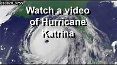 Great weather lesson on Hurricanes and other weather/climate topics.  This site has also has many great interactive activities and opportunities for students to use technology in the classroom for learning.