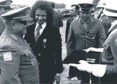 Nomes de artistas que colaboraram com a ditadura são revelados em documento