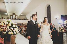 Vestido de noiva | Casarei