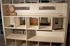 Ikea Expedit Three-Story Hamster Habitat - IKEA Hackers