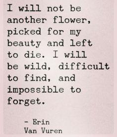 #unforgettable #wild #flower #beautiful