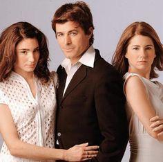 Batticuore (Máximo Corazón), la nuova telenovela argentina in onda su Rai Premium