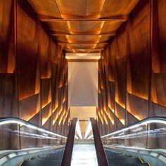 Renaissance Beijing Hotel by HBA. #Hospitality, China