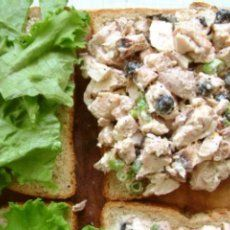 Weight Watchers Chicken Salad Recipe | Yummly
