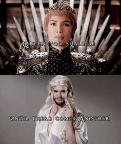 LOL Game of thrones meme