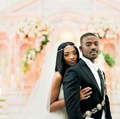 Mr. & Mrs. Norwood
