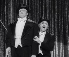 Putting on the Ritz, Young Frankenstein